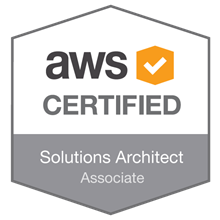AWS Certified - Solutions Architect Associate