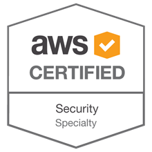 AWS Certified - Security Specialty